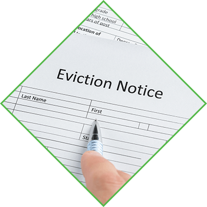 Tenant Eviction Notice